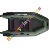 Моторная надувная лодка Арго (Argo) AM-270