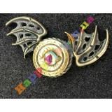 """Спиннер """"Дракон"""" 2 крыла, игрушка-антистресс Fidget Hand Spinner"""