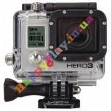 GoPRO HD HERO 3 Silver Edition Экшн Камера