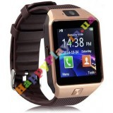 "Умные часы ""Смарт классик"" Smart watch brown"