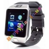 "Умные часы ""Смарт классик"" Smart watch gray"